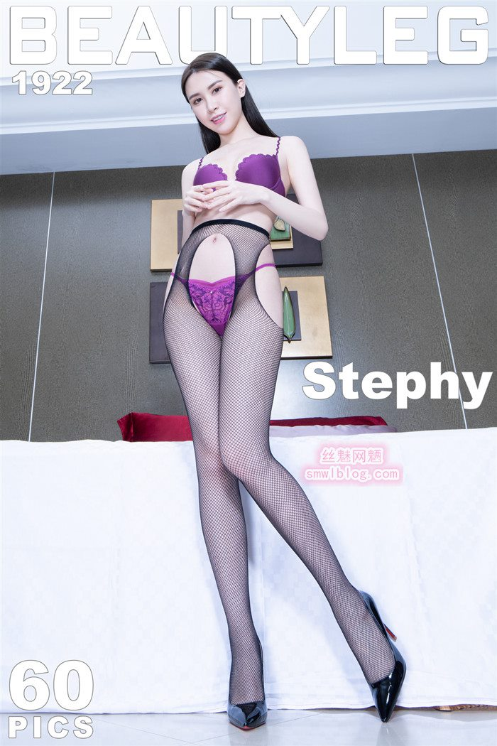 [Beautyleg]美腿寫真 2020.05.15 No.1922 Stephy[60P/492M]